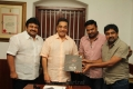 Kumki Team invites Kamal Hassan for Kumki Audio Release