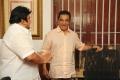 Kumki Team Met Kamal Haasan and invite him for Audio Launch
