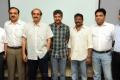 Eega Team Press Meet on Project 511 Stills