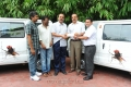 Eega movie team donates 22 lacs to project 511