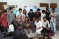 Konjam Coffee Konjam Kadhal Movie Audio Launch Stills