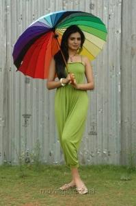 Actress Niharika Singh Photo Shoot Stills
