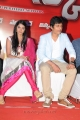 Jeeva, Pooja Hegde at Mask Movie Audio Release Stills