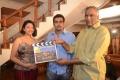 Tammareddy Bharadwaja launches Vijetha Telugu Movie Stills