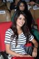 Aditi Chengappa at Konjam Coffee Konjam Kadhal Trailer Launch Stills
