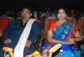 Sudha Ragunathan at Konjam Coffee Konjam Kadhal Trailer Launch Stills