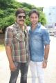 Navdeep, Srihari at Vasool Raja Movie Opening Stills