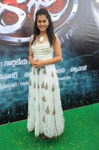 Beautiful Taapsee Latest Stills at Vasool Raja Movie Launch