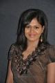 Actress Kanya at Ivanum Pasakkaran Movie Press Meet Stills