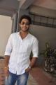 Actor Sidesh at Ivanum Pasakkaran Movie Press Meet Stills