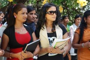 Maa Abbai Engineering Student Stills