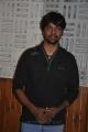 Madhan Karky at Mugamoodi Movie Press Meet Stills