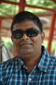 Director Mysskin at Mugamoodi Movie Press Meet Stills