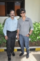 UTV Dhananjayan, Jiiva at Mugamoodi Movie Press Meet Stills
