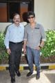 UTV Dhananjayan, Jiiva at Mugamoodi Movie Press Meet Stills