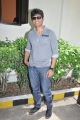 Actor Jeeva at Mugamoodi Movie Press Meet Stills