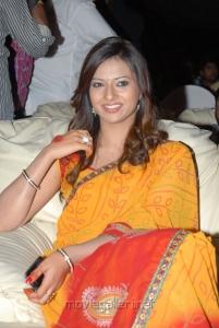 Isha Chawla Latest Cute Saree Stills