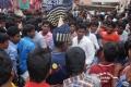 Jeeva Fans Celebrates Mugamoodi Release at Udhayam Multiplex Theatre