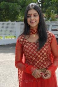 Sanchita Padukone Telugu Actress Stills