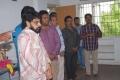 Director Vikraman at Ninaithathu Yaaro Movie Launch Stills