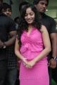 Madhavi Latha Beautiful Photos in Pink Dress