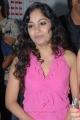 Actress Madhavi Latha New Photos in Pink Dress