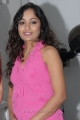 Actress Madhavi Latha Latest Photos in Pink Dress