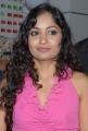 Beautiful Madhavi Latha New Photos in Pink Dress
