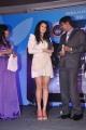 Actress Tapsee at Kingtab Tablet PC 25 Models Launch