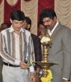 Dr.Vijaya Shankar at Tamil Director's Union Eye Camp Photos