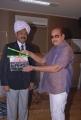 Krishna at Raghupathi Venkaiah Naidu Movie Launch Stills