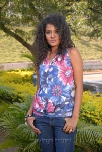 Actress Sonia Deepti Hot Photos at Mr Manmadha Shooting Spot