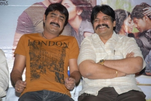 Srikanth, T.Prasanna Kumar at Love 2 Love Movie Audio Release Stills