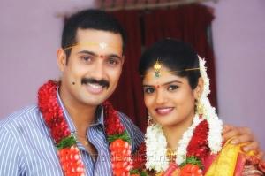Telugu Actor Uday Kiran Wedding Stills