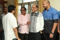1000 Abhadhaalu Movie Launch Stills