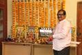 Dharmavarapu Subramanyam at 1000 Abaddalu Movie Launch Stills