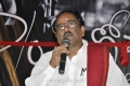 Paruchuri Gopala Krishna at D/o Ram Gopal Varma Movie Logo Launch Stills