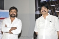 T.Prasanna Kumar at D/o Ram Gopal Varma Movie Logo Launch Stills