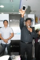 Univercell owner Sathish Babu launches Apple iPhone 5 Photos