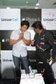 Jeeva, Satish Babu at Apple iPhone 5 Launch Photos