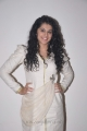 Beautiful Tapsee in White Dress Cute Stills