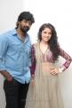 Naveen Chandra, Piaa Bajpai at Dalam Movie Trailer Launch Photos