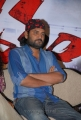 Director Jeevan Reddy at Dalam Movie Trailer Launch Stills