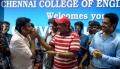 Premji Amaran at Venkat Prabhu Birthday Celebration Photos