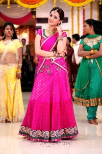 Actress Nisha Agarwal New Movie Stills
