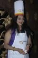 Actress Priya Raman at GRT Grand Cake Mixing Photos