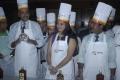 Priya Raman at Hotel GRT Grand Cake Mixing Ceremony Photos