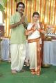 Taraka Ratna, Archana Veda at Mahabhaktha Siriyala Movie Opening Stills
