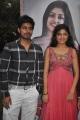 Harish Kalyan, Poonam Kaur at Guest Movie Audio Launch Stills