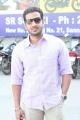 Jithan Ramesh at Oruvar Meethu Iruvar Sainthu Audio Launch Stills